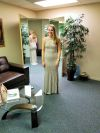 Dress alterations in Rochester NY